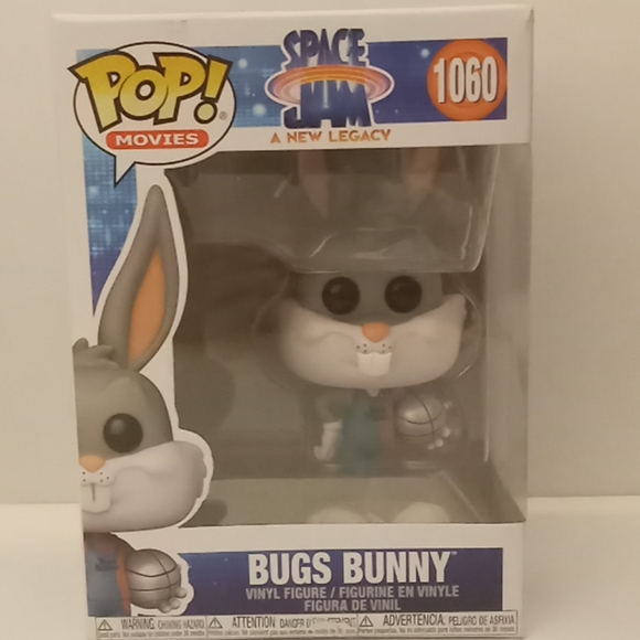 Bugs Bunny Funko Pop
